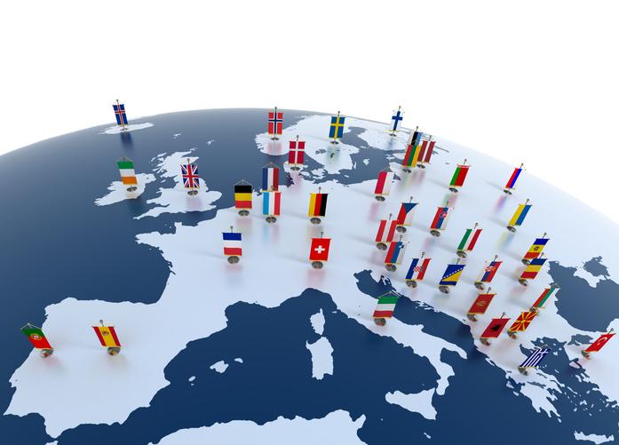 Split Payroll: ¿En qué país debe cotizar el trabajador que ejerce su actividad en varios países?