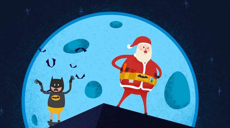 Feliz Navidad y próspero año nuevo del equipo PBS!