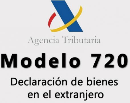 De nuevo: el Modelo 720, sobre la declaración de bienes y derechos en el extranjero