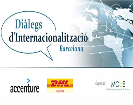 PBS acude al ciclo de Diálogos de Internacionalización en Barcelona