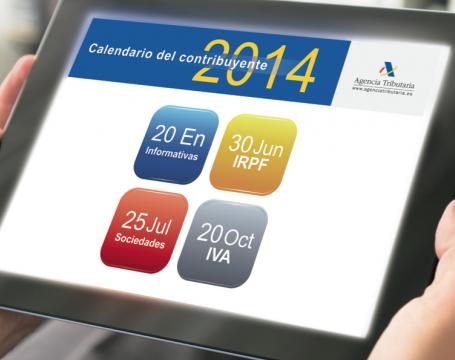 Conozca cómo debe ser la preparación del Impuesto sobre Sociedades 2014