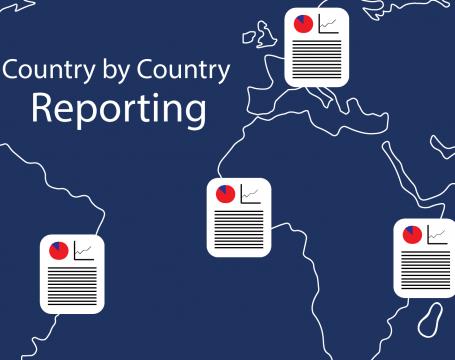 Nuevas obligaciones de información tributaria país por país