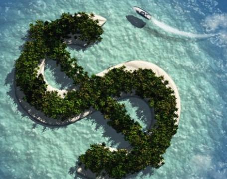 La lista española de paraísos fiscales