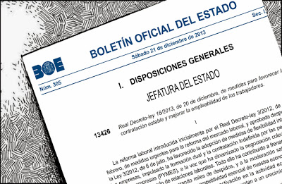 Aclaramos las novedades en Cotización 2014