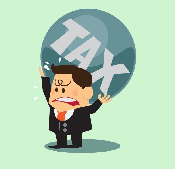 La Rebaja fiscal de la Reforma fiscal
