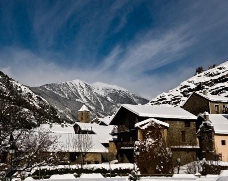 Convenio para evitar doble imposición España-Andorra