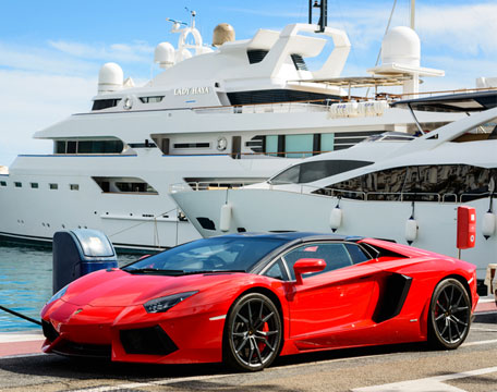 The new tax on luxury assets held by companies – Law 6 / 2017