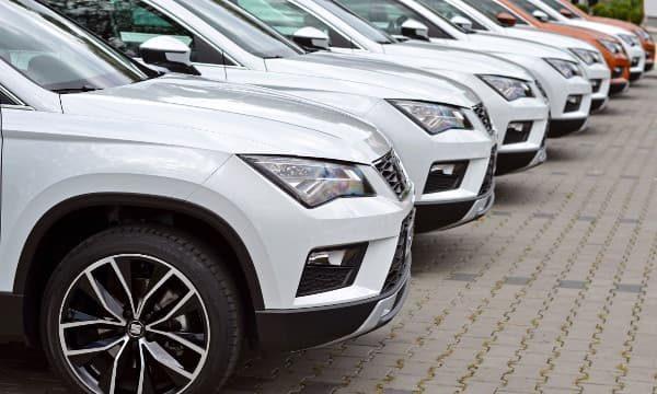 devolución iva vehiculos empresa