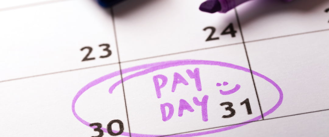 Payroll for companies