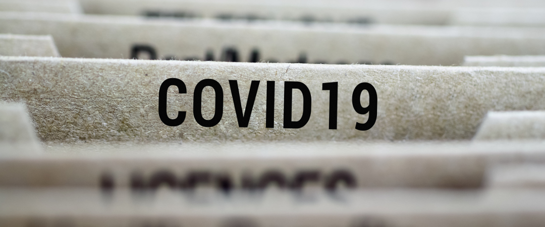 Changes in the fiscal calendar due to COVID 19